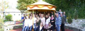 Lehrer der Astrid Lindgren Schule